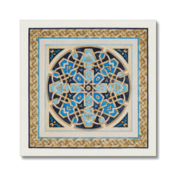 Maghrebi Quran Canvas | Margi Lake