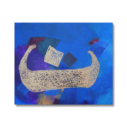 River of my Life Canvas | Ayrat Khismatullin