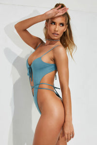 Monokini string imcute - SUMMERBOUTIK - [type_produit]