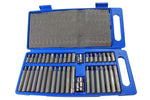 US Pro 40PC Torx Bit Set