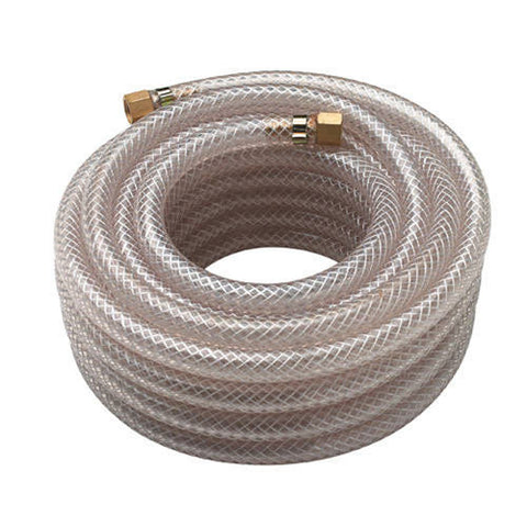 Clarke BRH10 Braided 8mm Air Hose - 10M