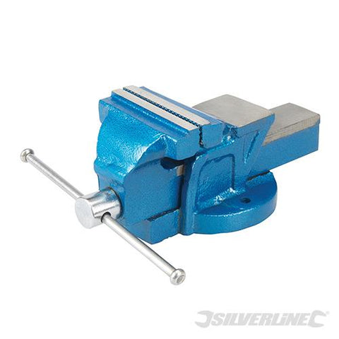 Silverline Engineers Vice 4.5kg