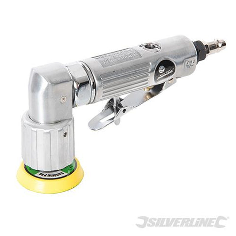 "Silverline 2"" Mini Air Sander"
