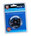 Blue Spot Stove Pipe Thermometer