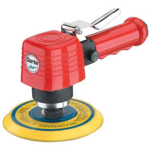 Clarke CAT121 Dual Action Air Sander