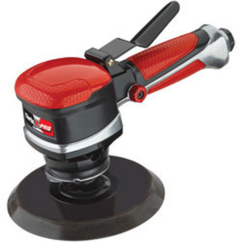 Clarke CAT136 Dual Action Random Orbital Sander