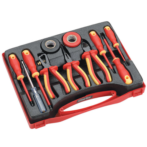 Clarke CHT663 11pc Electrical Tool Kit