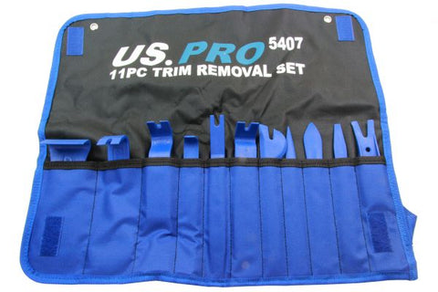 US PRO 11PC Trim Removal Set.