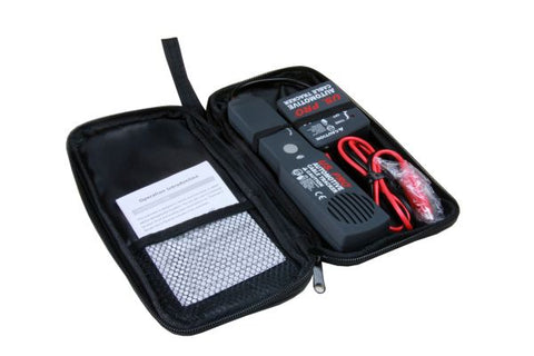 US PRO Automotive Cable Tracker
