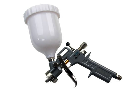 US PRO Gravity Fed Spray Gun 600ml PP Cup