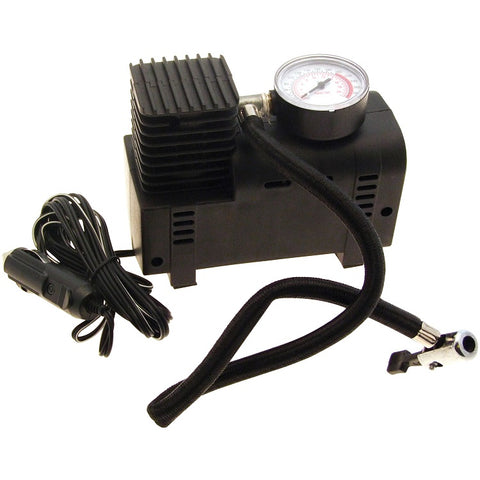 Am-Tech 12V Mini Air Compressor