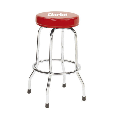 Clarke WSS-1 Workshop Swivel Stool