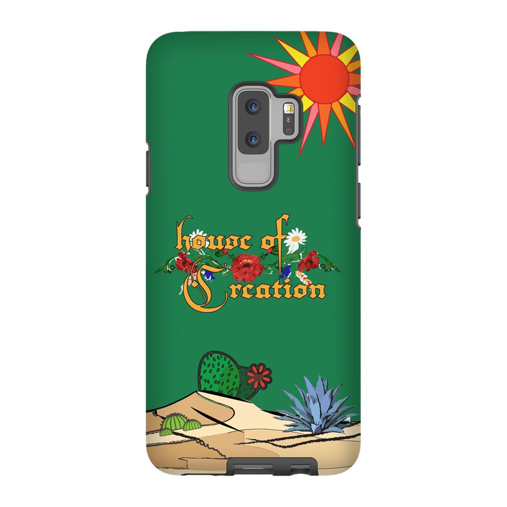 House Of Creation Phone Cases