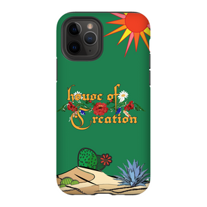 House of Creation Phone Case