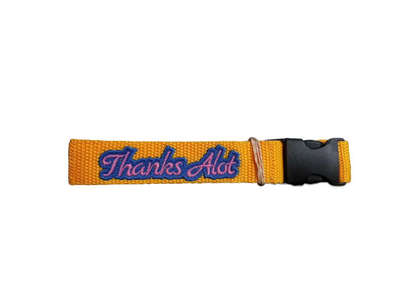 Knicks Utility Belt Orange