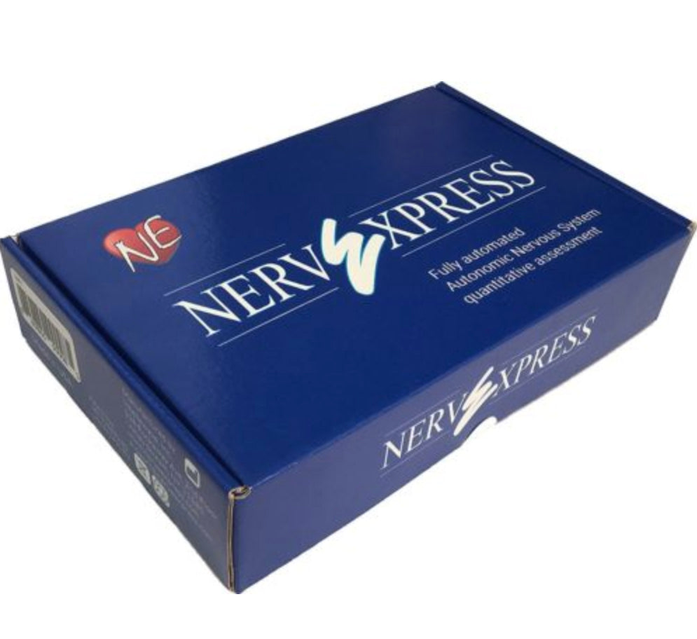 Nerve-Express Standard unit, Version 6.8 with 6 months Technical Support