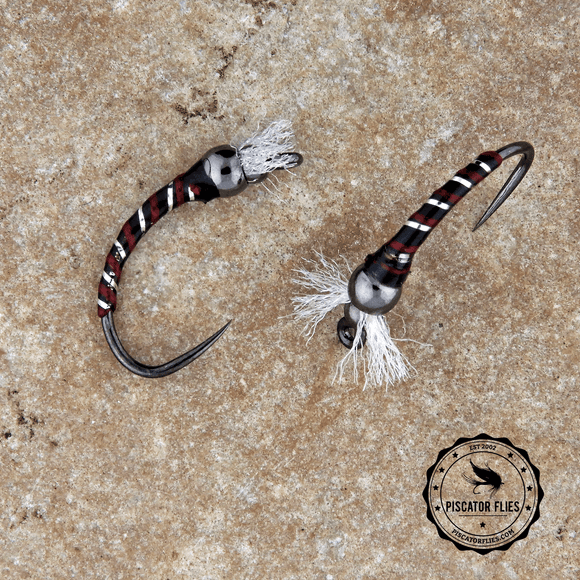 Crazy 8 Chironomid -