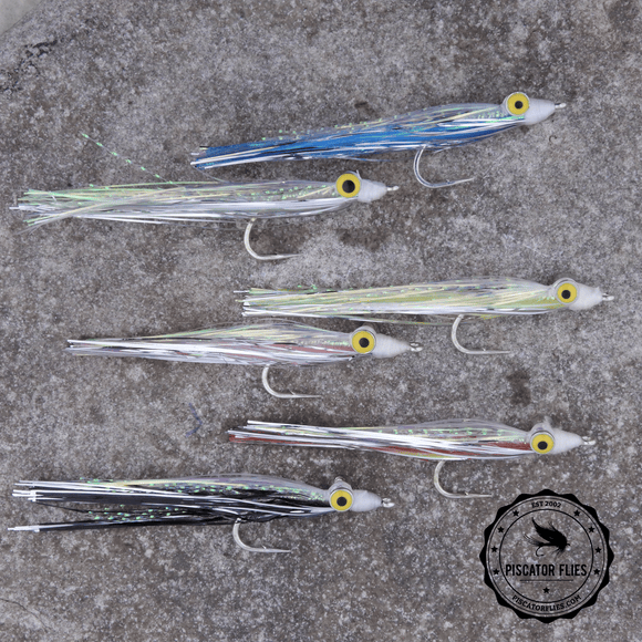 Flash Clouser Assortment