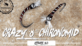 Crazy 8 Chironomid - Digital Download