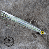 Flash Clouser Chartreuse