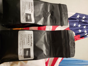 12 OZ Bag DECAF FLAVORED Honduran Lempira Fresh Roasted Coffee GROUND (Click for flavors)