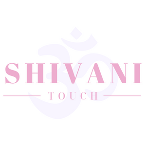 Shivani Healing Massage Treatment Appointment Session Wellbeing London
