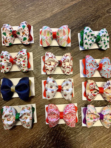 Emmie's Bow-tique Bows