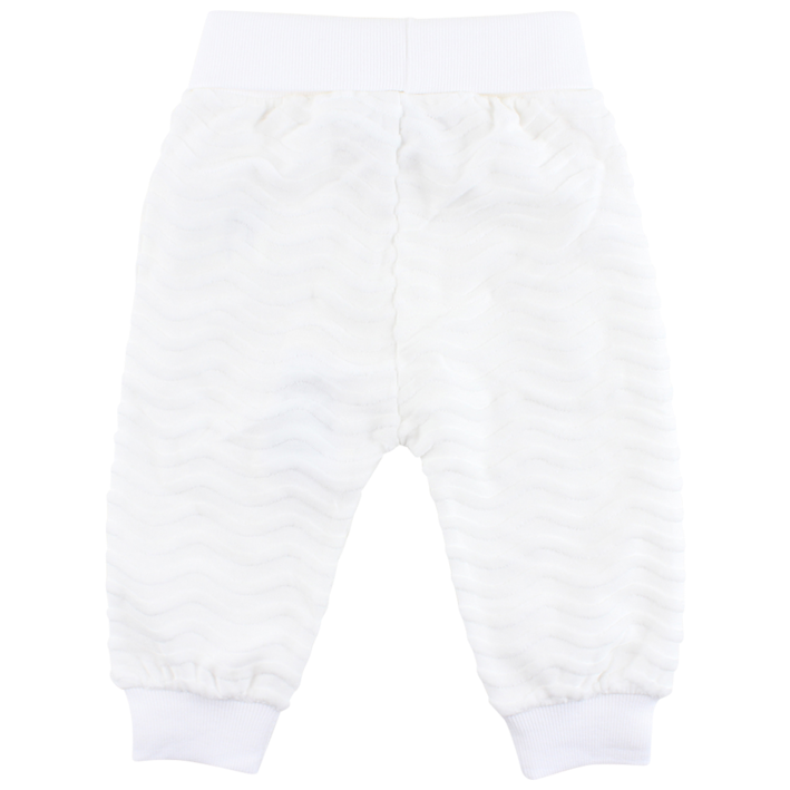 Abominable Snowman Winter Plush Pants - Lullaby's Boutique