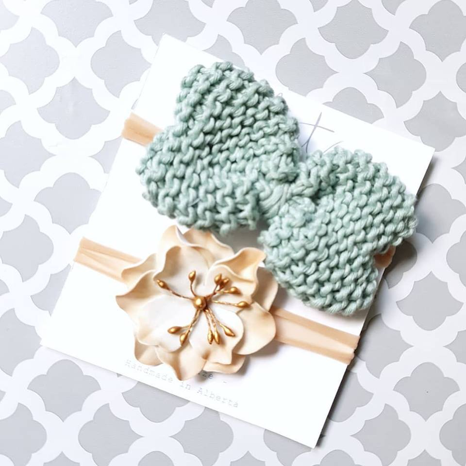Sloat Designs Hair Accessories - Lullaby's Boutique