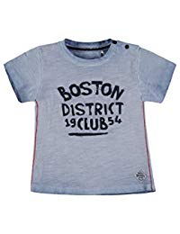 Boston District Tee - Lullaby's Boutique