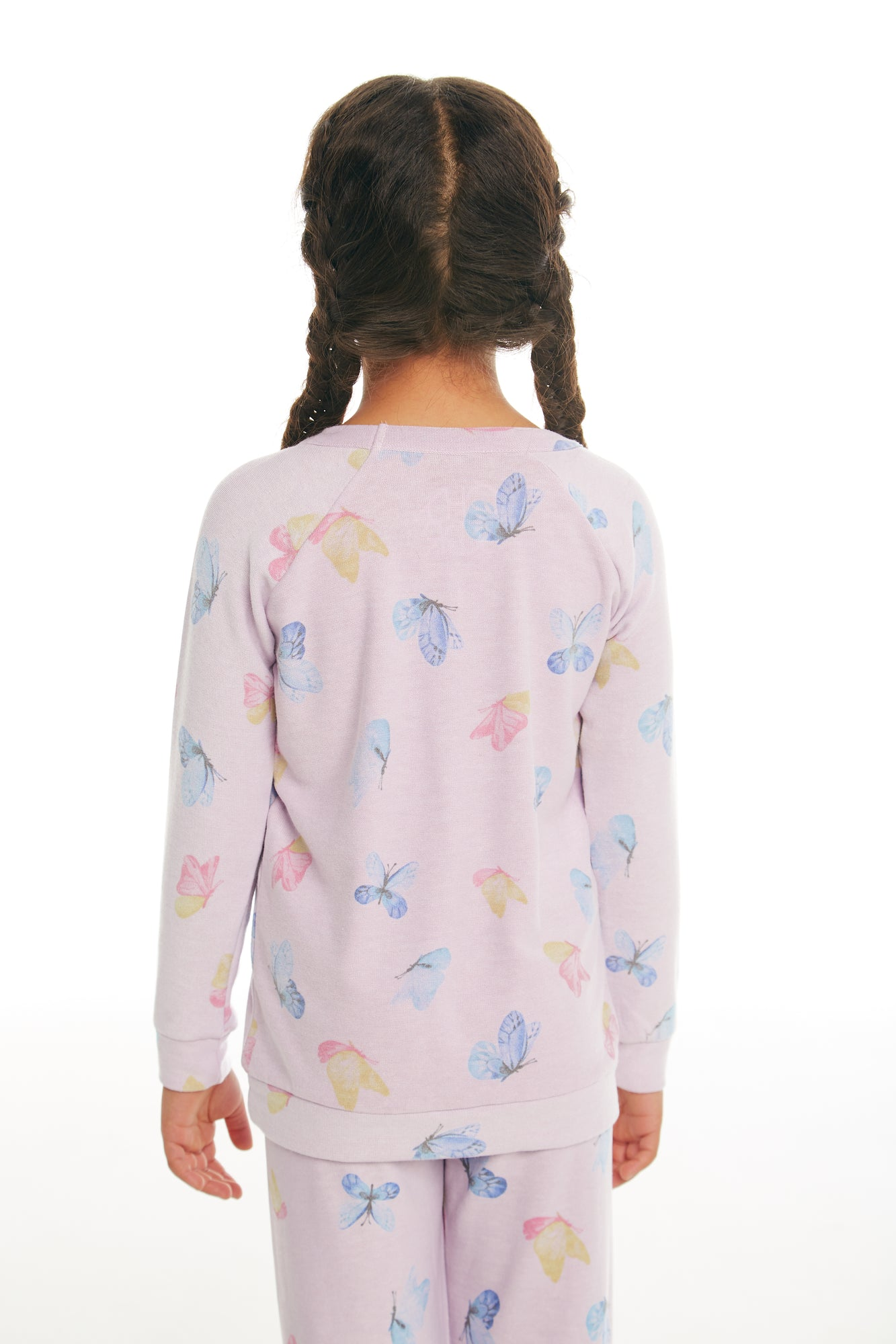 Butterfly Sweater - Lullaby's Boutique