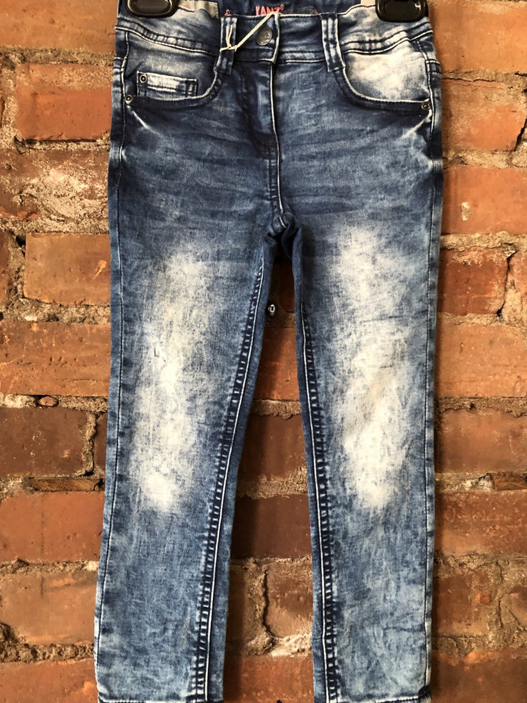 Wild at Heart Jeans - Lullaby's Boutique