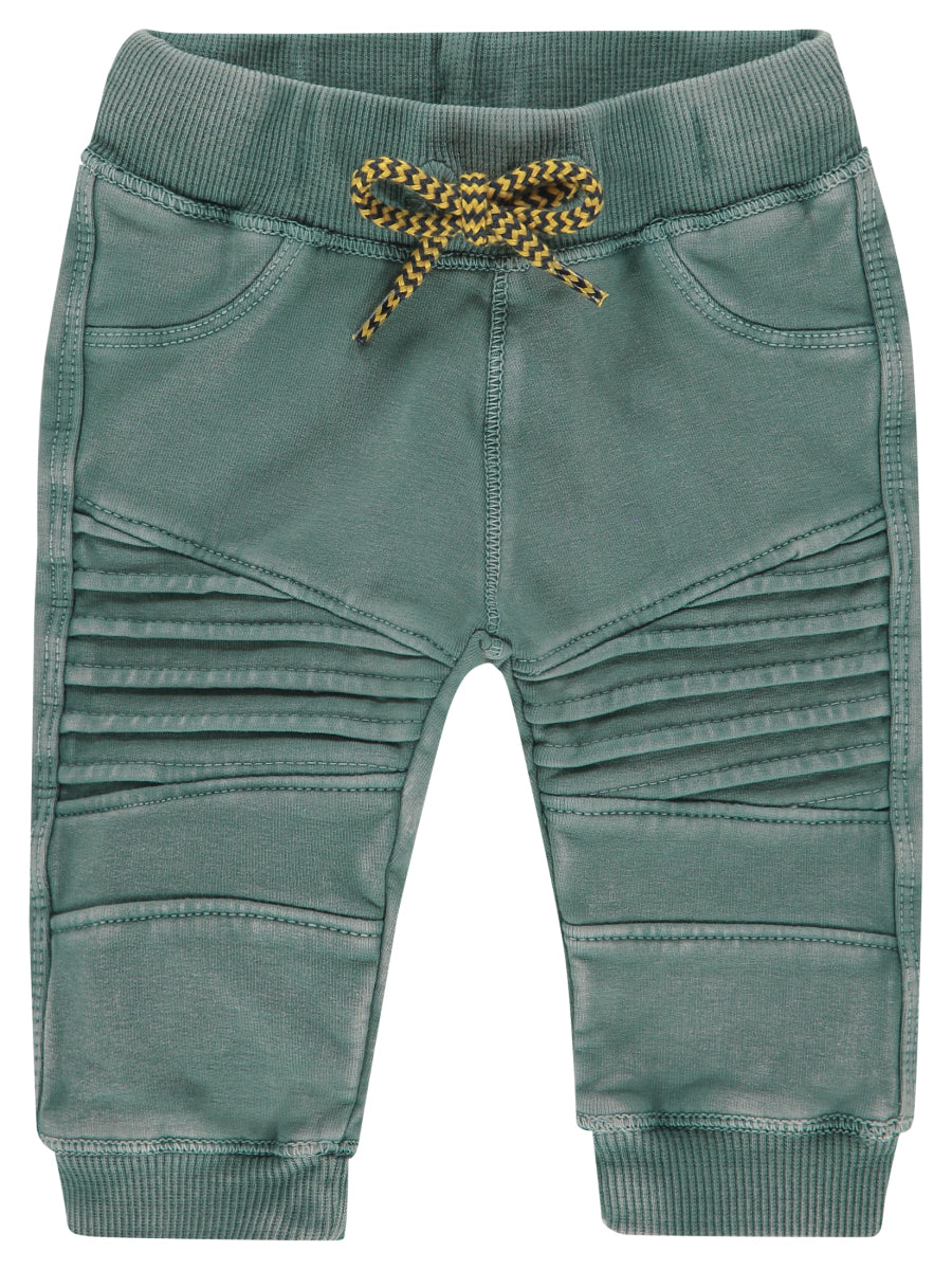 Ammon Pants Silver Pine - Lullaby's Boutique