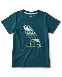 Like a Hawk Tee - Lullaby's Boutique