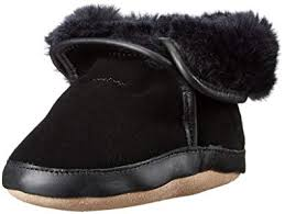 Cozy Ankle Boot Soft Soles - Lullaby's Boutique
