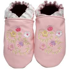 Spring Valley Soft Soles - Lullaby's Boutique