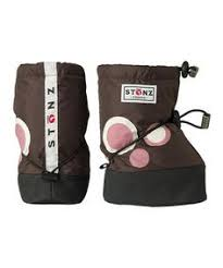 Stonz Toddler Booties - Lullaby's Boutique