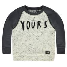 Croix Not Yours Sweater - Lullaby's Boutique