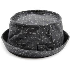Appaman Grey Birds Fisherman Hat - Lullaby's Boutique