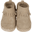 Cozy Ankle Moccasin - Lullaby's Boutique