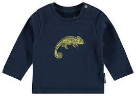 Lizard Long Sleeve Tee - Lullaby's Boutique