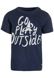 Go Play Outside! Tee - Lullaby's Boutique
