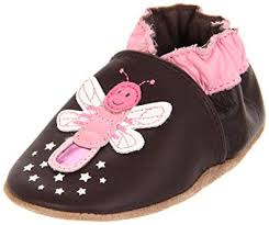 Touch and Feel Firefly Soft Soles - Lullaby's Boutique