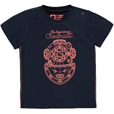 Legendary Oceanaut BNight Tee - Lullaby's Boutique