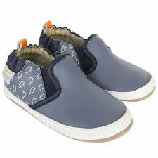 MS Lightning Rod Blue Mini Shoez - Lullaby's Boutique