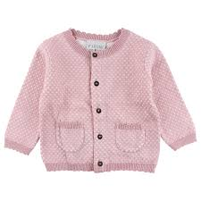 Waffle Knit Cardigan - Lullaby's Boutique