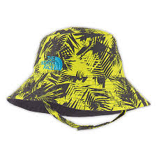 North Face Sun Bucket Palm Hat - Lullaby's Boutique