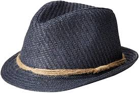 Appaman Boys' Houston Fedora - Lullaby's Boutique