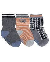 Gravel & Gears Socks 3 Pack - Lullaby's Boutique