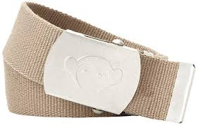 Canvas Belt - Lullaby's Boutique